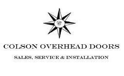 Colson Overhead Doors